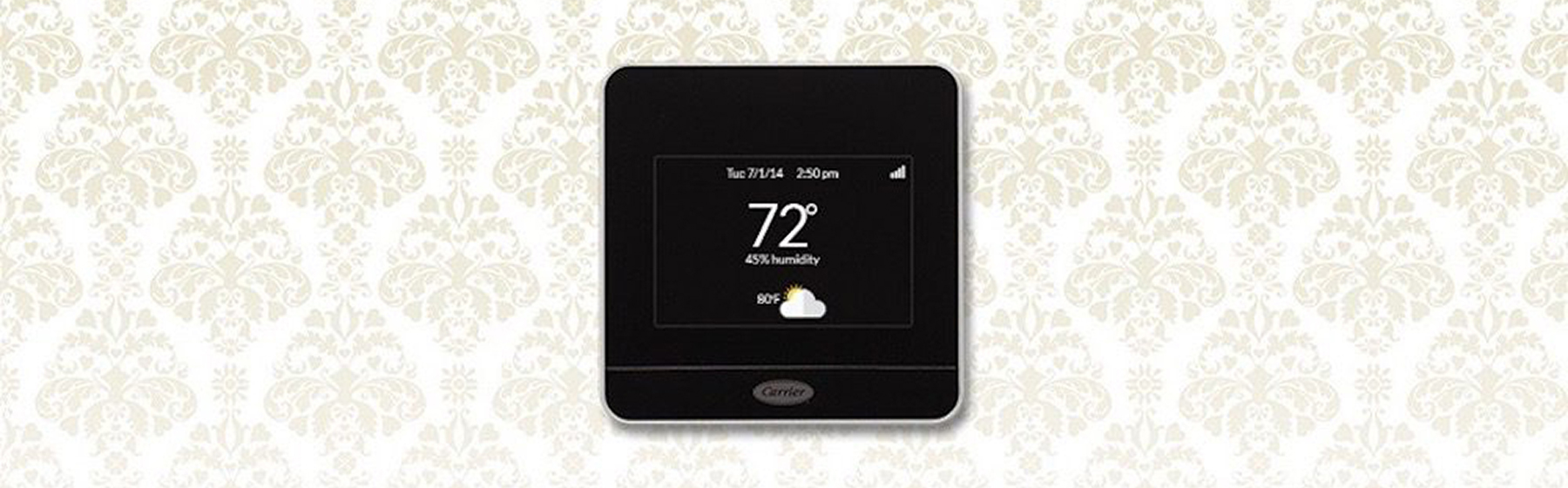Carrier® Brings Apple® HomeKit™ Support to Côr™ Thermostat